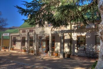 Wine Gallery Clarens